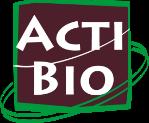 Logo Actibio